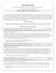 Army Recruiter Resume Objective Hr Resume Objective