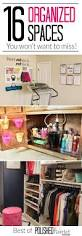 best images about organization ideas pinterest organizing ideas you don want miss best