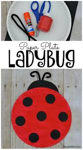 best 25 ladybug crafts ideas on pinterest bug crafts bug