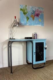 bureau écolier relooké idées de relooking transformation de meubles avant après
