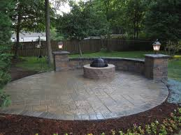 Stamped Concrete Patio Designs Pictures by 11 Best Seating U0026 Retaining Walls Images On Pinterest Patio