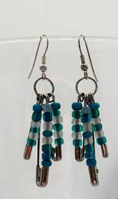 4 Ideas For Jewelry Making - best 25 safety pin jewelry ideas on pinterest safety pin