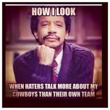 Cowboy Haters Meme - image result for dallas cowboys haters cowboys nation pinterest