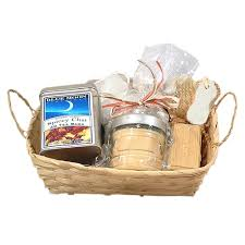 Spa Gift Basket Ideas Spa Gift Ideas