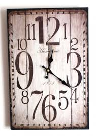 wall clocks for kitchen modern kitchen wall clocks the cheap yet modern looks of clock kitchen