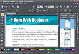 magix web designer 9 скачать magix xara web designer