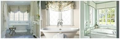 Valance For Bathroom 7 Bathroom Window Treatment Ideas For Bathrooms Blindsgalore