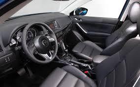 mazda interior cx5 2014 mazda cx 5 touring interior top auto magazine