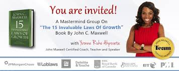 mastermind group u201cthe 15 invaluable laws of growth u201d oliveblue