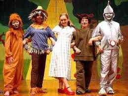 the wizard of oz children s theatre large cast children s plays