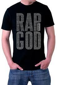 eminem xxl lyrics eminem rap god lyrics logo men s t shirt amazon com