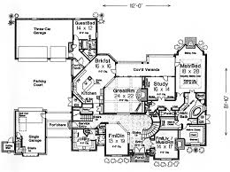 French Country European House Plans House Plan 66236 At Familyhomeplans Com