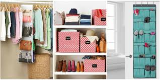 Organizing A Closet by 24 Best Closet Organization U0026 Storage Ideas How To Organize Your
