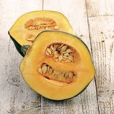 honey bear acorn squash seeds