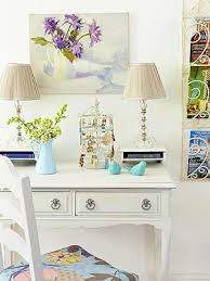 How To Organize A Vanity Table How To Organize Jewelry