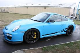 porsche blue gt3 gulf blue 997 2 gt3 rs are there any page 5 rennlist