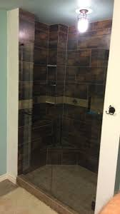 153 best frameless shower enclosures images on pinterest
