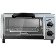 Black And Decker Home Toaster Oven Black Decker To1705sb 4 Slice Toaster Oven