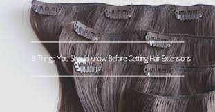 Best Way To Remove Keratin Hair Extensions by Hair Extensions Tips You Must Read Before Getting The Extensions