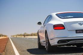 the bentley continental gt speed against the tide at 200 mph in a bentley continental gt speed