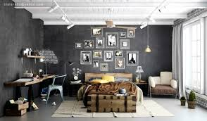 apartments lovely rustic home design modern industrial chairs