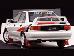 mitsubishi cars mitsubishi lancer evolution through the years autoevolution