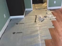 What Is Laminate Flooring Made Of Laminated Floors Union County Nj
