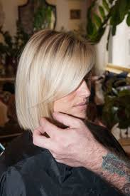 the lob my hair cut u2014