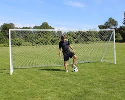 soccer goals backyard part 29 mlsâ light up goal and ball set
