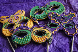 mardi gras cookie cutters mardi gras s a batch