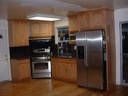 kitchen ideas with oak cabinets and stainless steel appliances oak kitchen kbc kitchen bathroom cabinets news in china