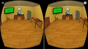 vr puzzle room u2013 android apps on google play
