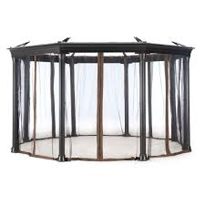 fraser first class gazebo country kitchen loversiq