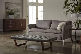 American Leather Sleeper Sofa by Noah Comfort Sleeper By American Leather Creative Classics