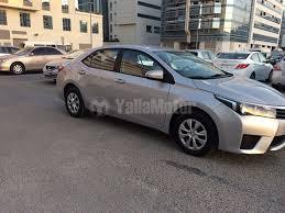toyota corolla 2014 for sale toyota corolla 2014 car for sale in dubai