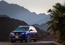 nissan pathfinder price in uae nissan middle east launches the refreshed 2018 nissan pathfinder