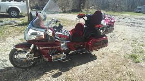 honda gold wing motorcycles for sale in kentucky