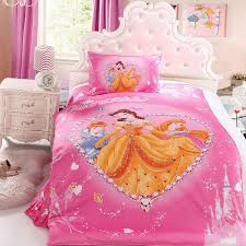 Disney Princess Room Decor Girls Bedding 30 Princess And Fairytale Inspired Sheets To Invite