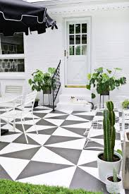 Can You Paint Patio Pavers 10 Beautiful Patios And Outdoor Spaces Patio Tiles Patios And