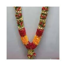 indian wedding garland price wedding garland in mumbai maharashtra maharaja haar