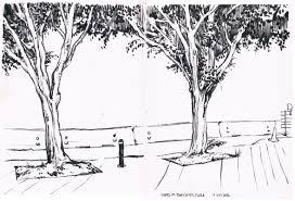 tree sketches u2013 19 may 2012 handmade ransom notes