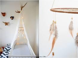 mobile chambre bébé decoration pour chambre bebe 8 diy lattrape r234ves mobile pour