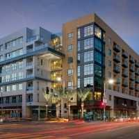 City Lights On Fig Fashion District Apartments For Rent Los Angeles Ca Rent Com