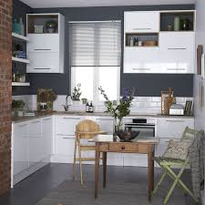 planar white kitchen style kitchens magnet trade