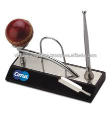best promotional items corporate gifts 2014 cricket theme gifts