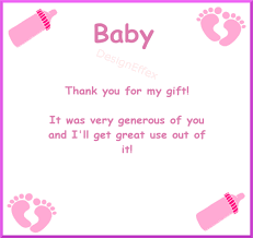 where to buy thank you cards baby shower thank you cards designeffex
