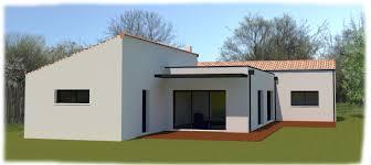 plan maison contemporaine plain pied 4 chambres maison moderne plain pied 4 chambres dp31 jornalagora