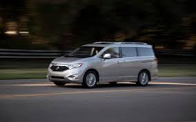 minivan nissan quest 2016 2011 nissan quest le long term arrival truck trend