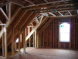 house plans with vaulted ceilings pierce residence framing inspection u2014 evstudio architect engineer