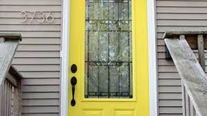 10 best front door trim images front doors entry main door design